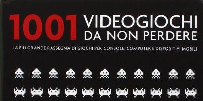 Leggi tutto: 1001 videogiochi