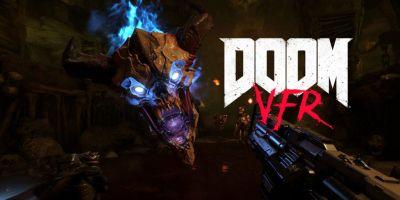 Leggi tutto: Doom VFR