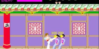 Leggi tutto: Kung Fu Master