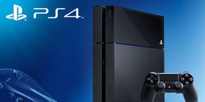 Leggi tutto: Playstation 4