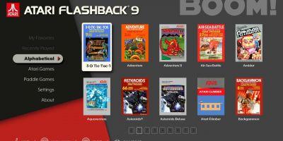Leggi tutto: Atari 9 Boom