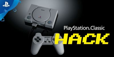 Leggi tutto: Hack PlayStation Mini