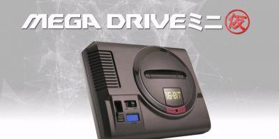 Leggi tutto: Mega Drive Mini